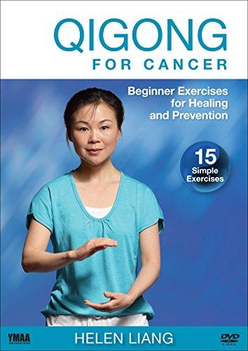 Qigong-Übungen zur Krebsprävention und Heilung mit Helen Liang (DVD alle Regionen) Qigong Exercises for Cancer Prevention and Healing