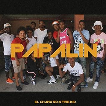 Papalin (feat. Fire Kid)