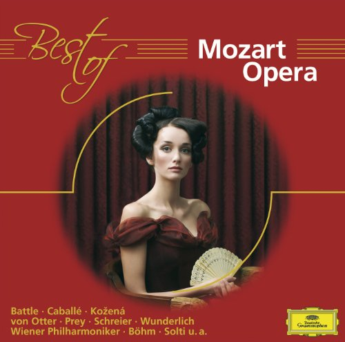 Best of Mozart Operas