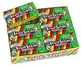 FRUIT STRIPE GUM PK17 by FRUIT STRIPE MfrPartNo 71501