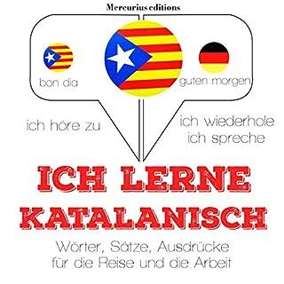 Ich lerne Katalanisch Titelbild