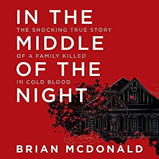 In the Middle of the Night cover art
