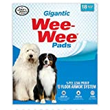 Four Paws Gigantic Potty Pads