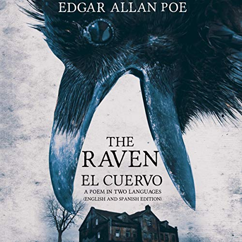 The Raven - El Cuervo audiobook cover art