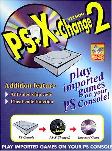 PS - X - Change 2