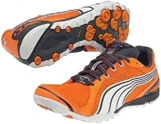 Puma Heren Complete Ngong XC 3 183981 02 Kleur: oranje/donker/zwart maat US6 / EU38