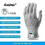 Immagine 1 kasimir guanti antitaglio da lavoro