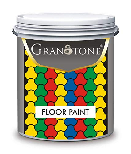 GRANOTONE Floor Paint (Terracotta)