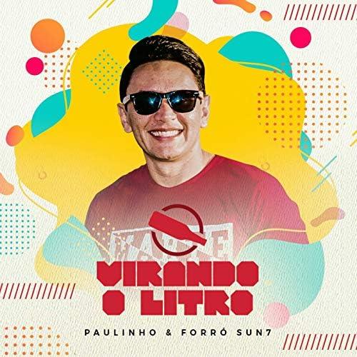 Paulinho & Forró Sun7