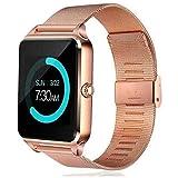 Bluetooth Call Smart Bracelet Smart Watch for Sport, Watches for Men Women Fitness
