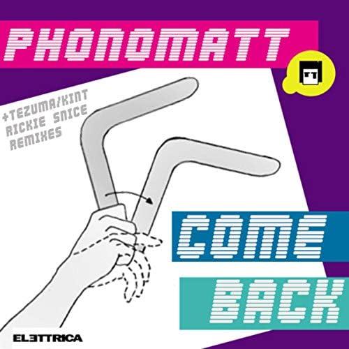 Phonomatt