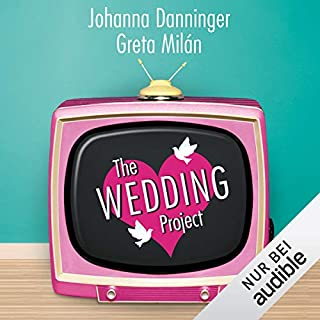 The Wedding Project cover art