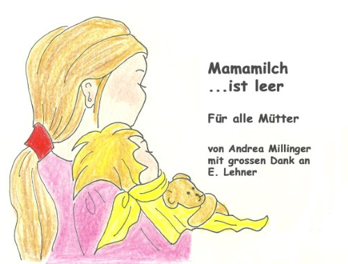 Mamamilch ist leer