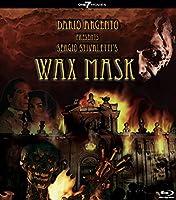 Wax Mask [Blu-ray] [Import]
