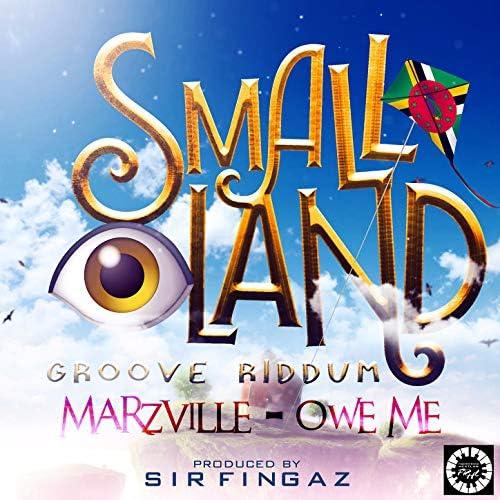 Marzville, Sir Fingaz