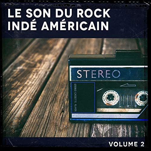 Le son du rock indé américain