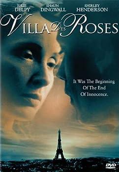 DVD Villa Des Roses Book