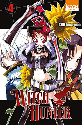 Witch Hunter T04 (04)