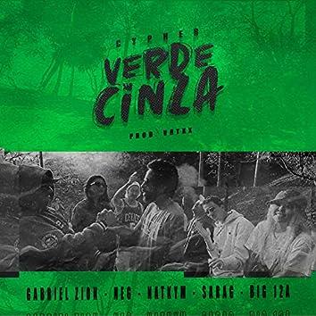 Cypher Verde Cinza