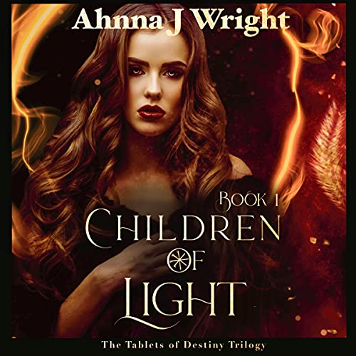 Children of Light Titelbild