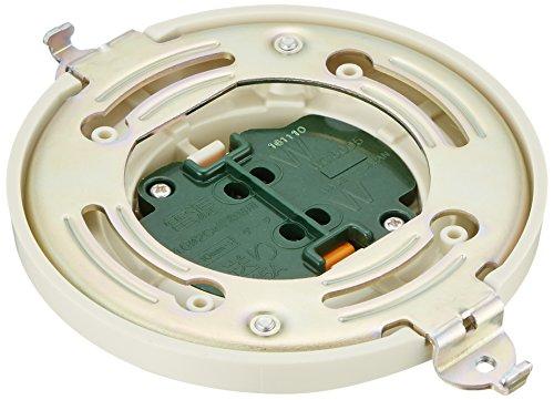 『パナソニック(Panasonic) フル引掛ローゼット 露出・埋込両用 WG6005WP 【純正パッケージ品】』の1枚目の画像