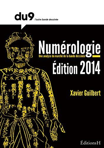 Numérologie - Édition 2014