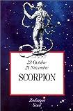 Zodiaque - Scorpion