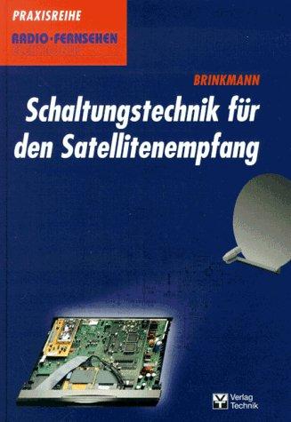 Schaltungstechnik für den Satellitenempfang