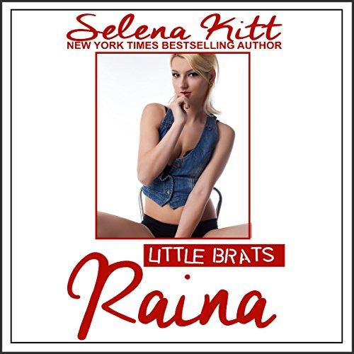 Little Brats: Raina cover art