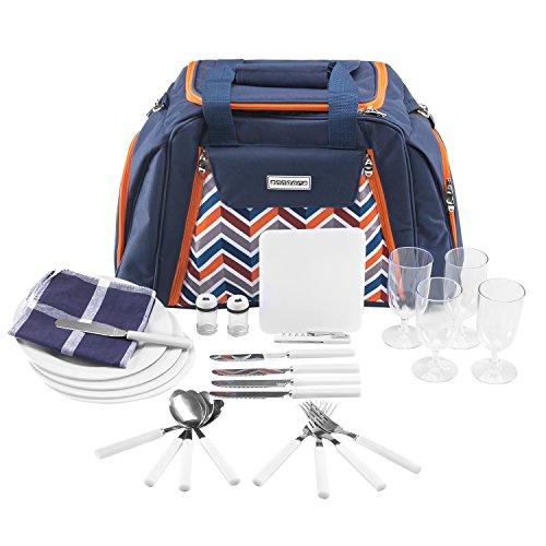 anndora -   Picknicktasche mit