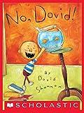 No, David! (David Books [Shannon])