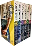 Gallagher Girls Box Set Collection By Ally Carter - 6...