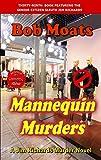 Mannequin Murders (Jim Richards Murder Novels Book 39) (English Edition)