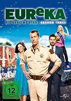 EUReKA - Die geheime Stadt - Season 3