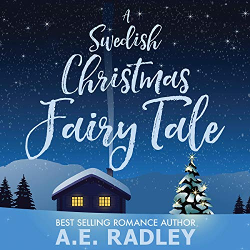 A Swedish Christmas Fairy Tale audiobook cover art