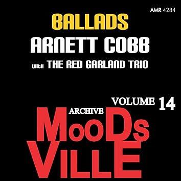Moodsville Volume 14: Ballads