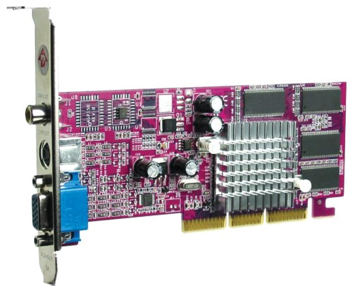 生き残ります細菌十年Best Data Products S60AGP Radeon 7000 32MB DDR SDRAM AGP 4x グラフィックスカード