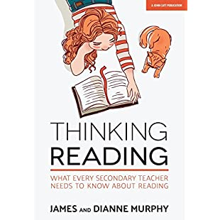 Thinking Reading What every secondary teacher needs to know about reading