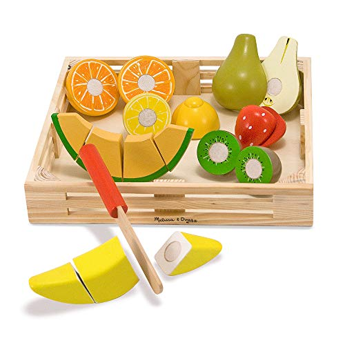 Product Image of the Melissa & Doug Fruit
