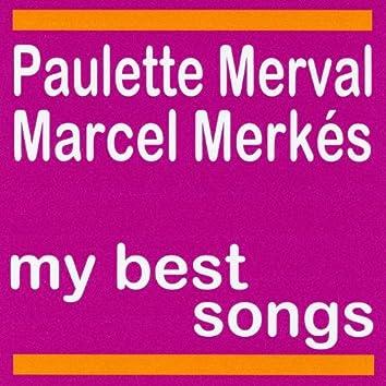 My Best Songs (feat. Marcel Merkes)
