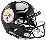 Riddell NFL Pittsburgh Steelers Speedflex Authentic Football Helmet