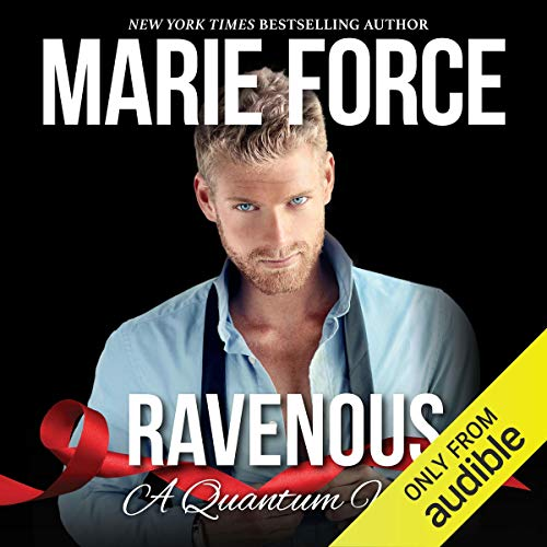 Ravenous Audiobook By Marie Force cover art