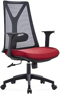 Renovatie Huis Bureaustoel Bureaustoel Opklapbare Mesh Bureaustoel Geen Armen Draaistoel voor Bureau Computerstoel voor Th...