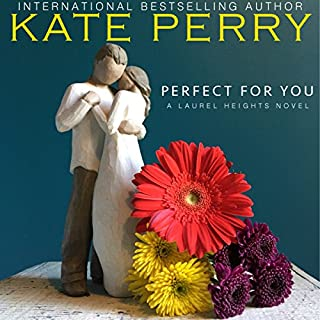 Perfect for You audiobook cover art