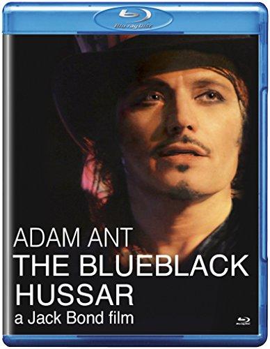 Adam Ant: The Blueblack Hussar [Blu-ray]