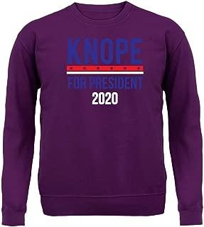Knope for President - Unisex Jumper - 8 Colours