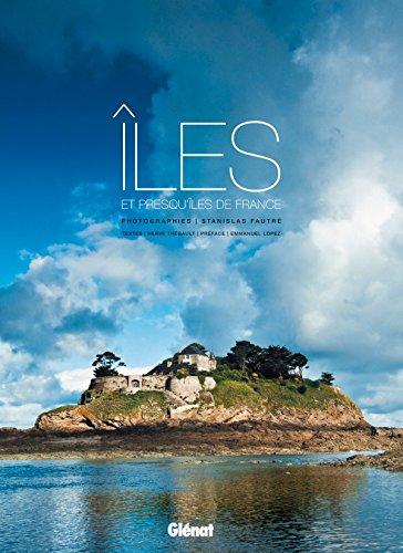 Îles et presqu'îles de France