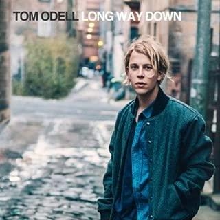 LONG WAY DOWN [12 inch Analog]