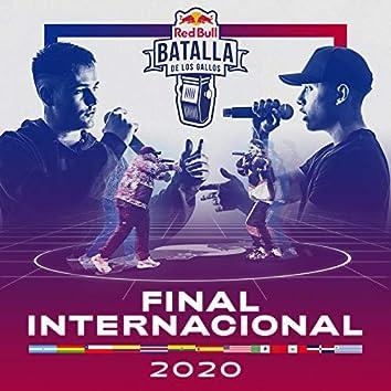 Final Internacional República Dominicana 2020 (Live)