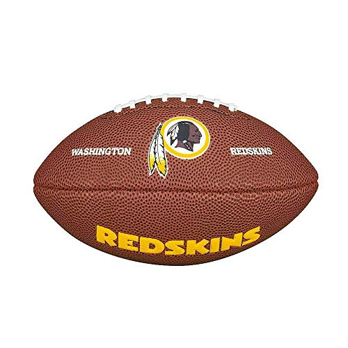 NFL Washington Redskins Soft Touch Football